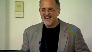 Wegstock lectures 12: Dan Gilbert - Guilt