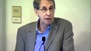 Wegstock lectures 14: Jerry Clore - Anticipation / Placebo