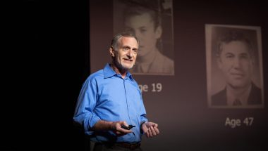 Robert Waldinger: What makes a good life? Lessons from the longest study on happiness