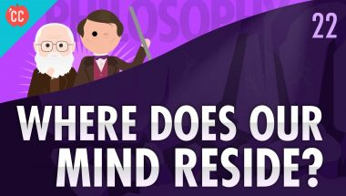Crash Course Philosophy #22: Where Does Your Mind Reside?
