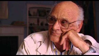 The Atheism Tapes #4: Arthur Miller