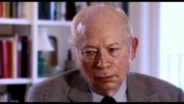 The Atheism Tapes #2: Steven Weinberg