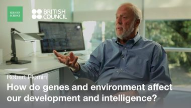 Robert Plomin: Behavioral Genetics