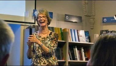Patricia Churchland: Free will or self-control?