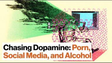 Steven Kotler: How We Chase Dopamine: Porn, Social Media, and Alcohol