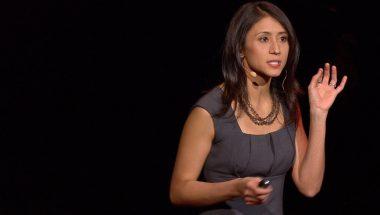 Adriana Galván: Insight Into the Teenage Brain