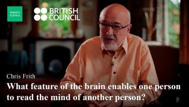 Chris Frith: Neural Basis of Social Interaction
