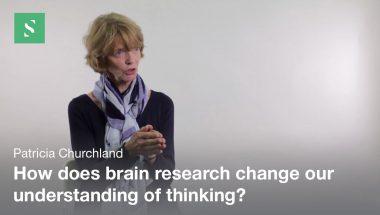 Patricia Churchland: Neurophilosophy