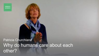 Patricia Churchland: Neurophilosophy and moral values