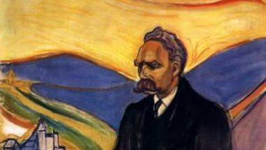 Nihilism & the Postmodern