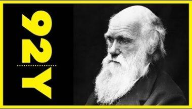 Psychobiography with Dr. Gail Saltz: On Darwin with David Kohn