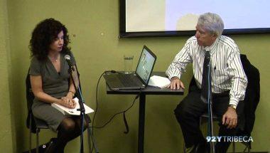 Psychobiography with Dr. Gail Saltz: On Howard Hughes James B. Steele