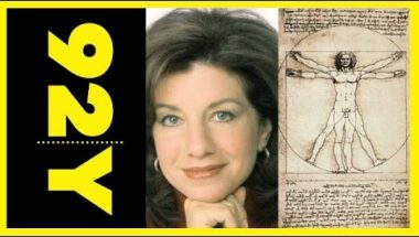 Psychobiography with Gail Saltz: On the Genius of Leonardo Da Vinci with Robert Simon