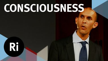 Anil Seth: The Neuroscience of Consciousness