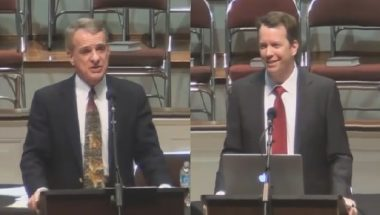 Sean Carroll vs William Lane Craig: Debate on how the universe came to being