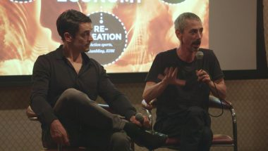 Steven Kotler and Jamie Wheal on Stealing Fire