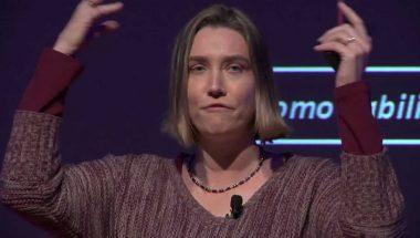 Genevieve Von Petzinger: The Roots of Religion