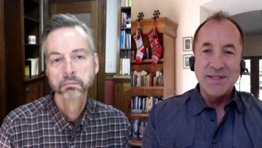 Robert Wright & Michael Shermer: The purpose of evolution
