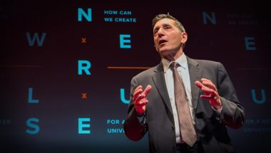 Michael Botticelli: Addiction is a disease. We should treat it like one