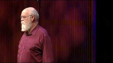 Dan Dennett: Cute, sexy, sweet, funny