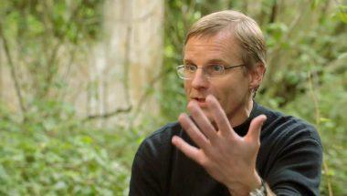 Giulio Tononi: Is Consciousness Entirely Physical?