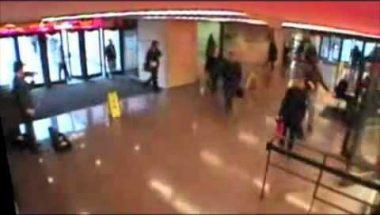 Joshua Bell and the Washington Post Subway Experiment