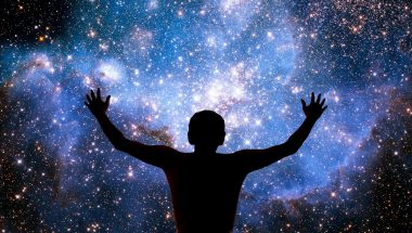 Lawrence Krauss: The Universe Doesn't Give a Damn about Us