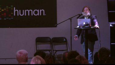 Robert Sapolsky: Being Human