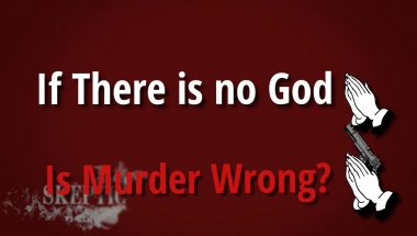 Michael Shermer: If There is No God, is Murder Wrong? (a reply to Dennis Prager)