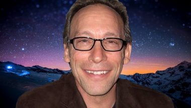 Lawrence Krauss: The Origins of Science...And Religion