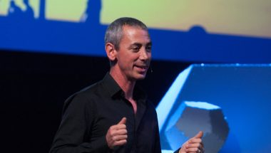Steven Kotler: The Neuroscience Of Negativity: Why Pessimism in the Media Works
