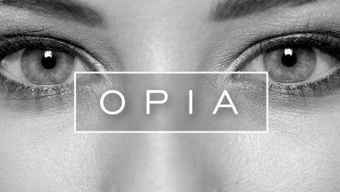 Opia: The Ambiguous Intensity of Eye Contact