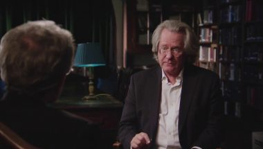 A.C. Grayling: Why Not Nothing?