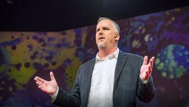 Michael Patrick Lynch: How to see past your own perspective and find truth