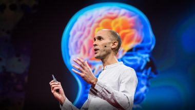 Anil Seth: How your brain hallucinates your conscious reality