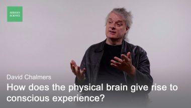 David Chalmers: Hard Problem of Consciousness