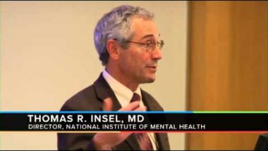 Thomas Insel: Rethinking Mental Illness