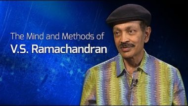 The Mind and Methods of V.S. Ramachandran