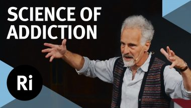 Marc Lewis: The Neuroscience of Addiction