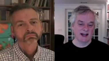 Robert Wright & David Chalmers conversation: What is consciousness for?