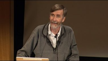 Robert Kelly: Violence in Human Evolution - Do Hunter-Gatherers Tell Us About Human Nature?
