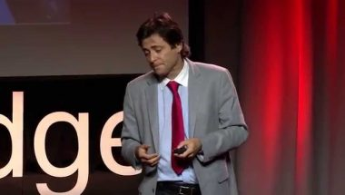 Max Tegmark: Consciousness is a mathematical pattern