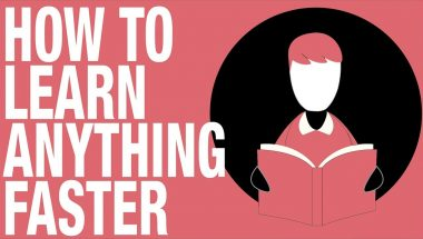 How To Learn Anything Faster - 5 Tips to Increase your Learning Speed