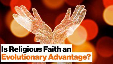 Robert Sapolsky: Religion Is Nature's Antidepressant