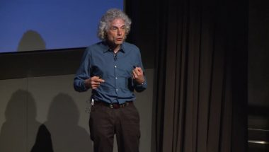 Steven Pinker: The Past, Present, and Future of Violence