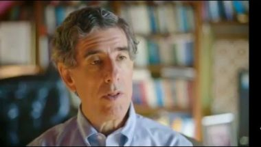 Richard Davidson: Well-Being Is a Skill