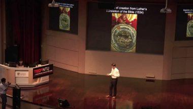 John van Wyhe: How we found out evolution is true
