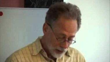 Michael Tomasello: Lecture 2 - The Cooperative communication of human being