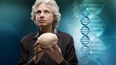 Steven Pinker: The Origins of Language, Reason & Violence