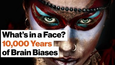 Alexander Todorov: Your Face Makes the First Impression—What Does It Say? Bias, Evolution, Trust